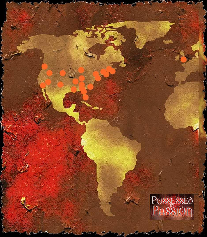 Possessing the World